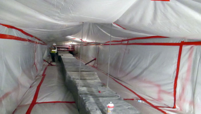 St. Louis, MO Asbestos Removal