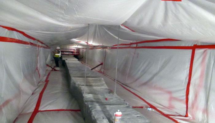 St. Louis, MO Asbestos Removal