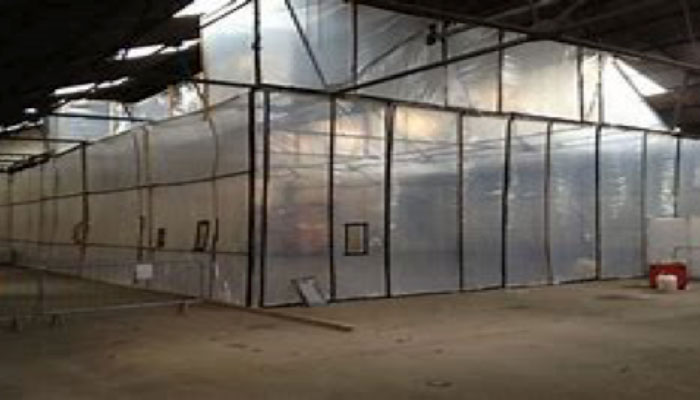 St. Louis, MO mold remediation